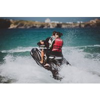 An Hour Open Water Jet Ski Experience for One - Ski Gifts