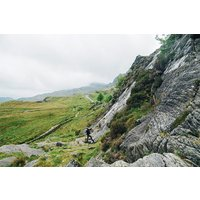 Survive Snowdon Experience With Bear Grylls Survival Academy Picture