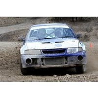 Mitsubishi Supercar Duo Driving Experience - Mitsubishi Gifts
