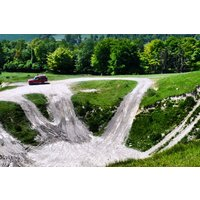 Half Day One-to-one Off Road Driving Experience In Kent Picture
