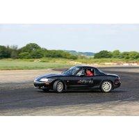 44 Lap Mazda MX5 Drift Gold Experience - Mazda Gifts