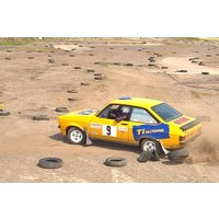 Rally Driving Tuition - Extended Course Picture
