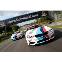 BMW M4 Driving Experience at Brands Hatch - Brands Hatch Gifts