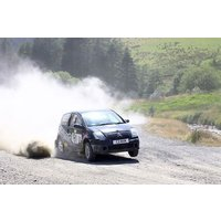 Full Day Rally Driving Experience Picture