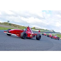 Racing Car Experience - Midweek or Weekend - Racing Gifts