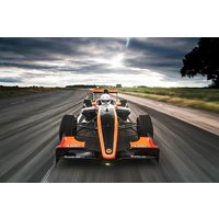 Single Seater Taster - Uk Wide Picture