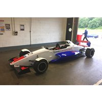 Typhoon Turbo 2 Seater Passenger Thrill Ride For One In Oxfordshire Picture