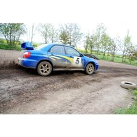 One To One Rally Driving Tuition At London Rally School For One Picture