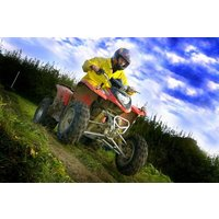 Rage Buggy And Quad Bike Experience At London Rally School For One Picture