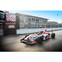F4 Single Seater Driving Experience at Brands Hatch - Brands Hatch Gifts