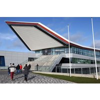 Tour of Silverstone for Two - Silverstone Gifts