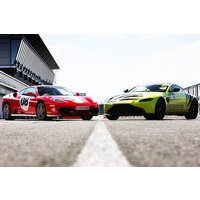 Silverstone Driving Choice Experience - Anytime - Silverstone Gifts