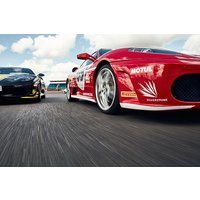 Silverstone Driving Choice Experience - Earlybird - Silverstone Gifts