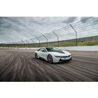 Four Supercar Driving Blast at Brands Hatch - Brands Hatch Gifts