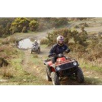 Junior Quad Bike Thrill Picture