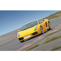 Lamborghini Platinum Thrill at Goodwood for One - Motorsport Gifts