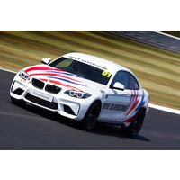 BMW M2 Morning Driving Experience for One at Silverstone - Silverstone Gifts