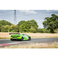 Lamborghini Huracan Super Trofeo Driving Experience For One Picture