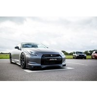 Nissan GTR Driving Experience for One - Nissan Gifts