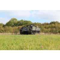 Tank, Army Truck and Fire Engine Driving - Buyagift Gifts