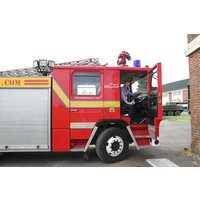 Fire Engine Driving - Buyagift Gifts