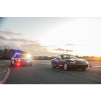 Police Pursuit Driving Experience in a Mazda MX5 - Mazda Gifts