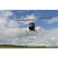 25 Minute Helicopter Ride Over London for One - Helicopter Gifts