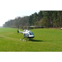 15 Minute Helicopter Flight for Two - Helicopter Gifts