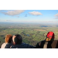 Weekday Balloon Flight With Champagne Uk Wide Picture