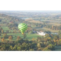 Private Sunrise Balloon Flight With Champagne For Two Uk Wide Picture