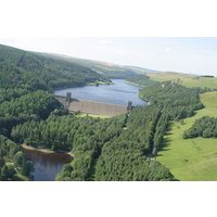 30 Minute Dambusters Helicopter Tour for One - Helicopter Gifts