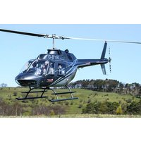 15 Minute Sightseeing Helicopter Tour for One - Helicopter Gifts