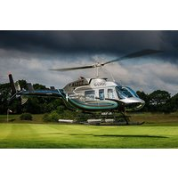 25 Minute Towers and Tall Ships Helicopter Tour for Two - Helicopter Gifts