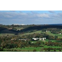 10 Minute Goodwood Helicopter Tour for One - Helicopter Gifts