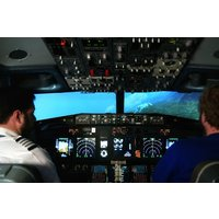60 Minute Virtual Flying Experience Leicestershire Picture