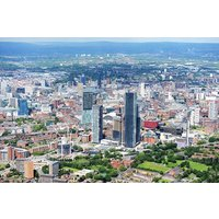 50 Mile Helicopter Tour Of Manchester Picture