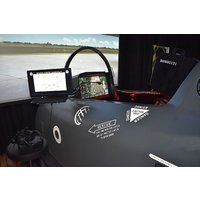 F-35b Lightning Jet Flight Simulator Experience For One Picture