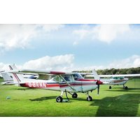 60 Minute Introductory Flying Lesson for One with Sheffield Aero Club - Flying Gifts