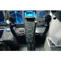 Landing Plane Flight Simulator For One At Jet Sim School Picture