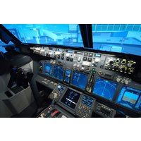 60 Minute Boeing 737 Flight Simulator For One At Jet Sim School Picture