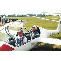 Gliding Flight With An Instructor For Two At Essex And Suffolk Gliding Club Picture