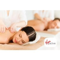 Virgin Active Spa Day With 40 Minute Treatment For Two Picture