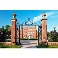 Champneys Spa Day for One with Lunch at Henlow - Champneys Gifts