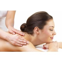 Pampering Spa Day with 50 Minute Treatment and Lunch at