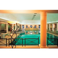 Spa Day With 25 Minute Treatment For Two At Marriott Hanbury Manor Hotel Picture