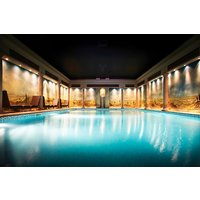 Spa Day with 25 Minute Treatment and Lunch for Two at Rowhil