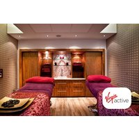 Virgin Active Spa Day With 75 Minutes Of Treatments For Two Picture