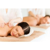 Virgin Active Spa Day with 75 minutes of Treatments for Two - Active Gifts