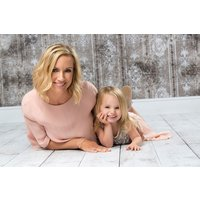 Mother And Daughter Makeover Photo Shoot With A £50 Off Voucher - Special Offer Picture