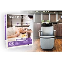Pamper Treat - Smartbox by Buyagift - Pamper Gifts